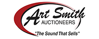 Art Smith Auctioneers Logo